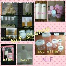 NLF online shop