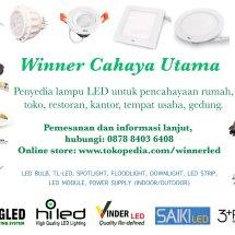 Winner Cahaya Utama