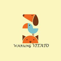 Logo warungvitato