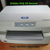 Logo Print Solution Indonesia