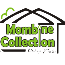Mombine Collection Logo