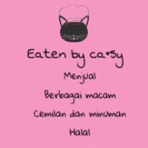 Logo eaten by casy