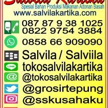 Logo Salvila Kartika