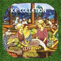 ice colletion