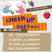 Logo Cheer Up Baby