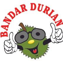 Logo Bandar Durian