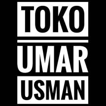 Logo Toko Umar Usman