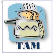 Logo TAM tbk