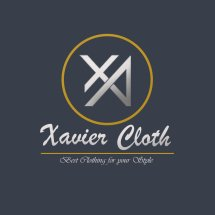 Xavier Cloth Logo