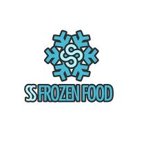 Logo SS Frozen Food