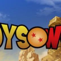 Japan Toys World