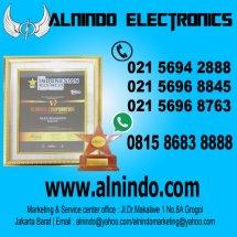 Alnindo Electronics