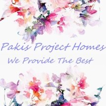 Pakis Project Homes