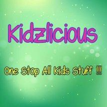 Logo Kidzlicious