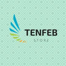 Ten Feb Store Logo