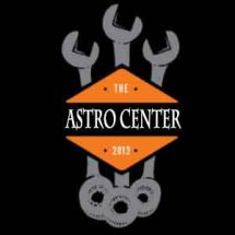 Logo Astro Center