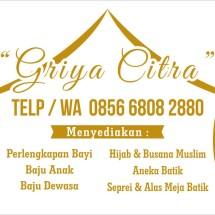 Griya Citra Logo