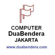 ComputerDuaBendera