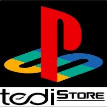 Logo Tedi Store