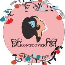 Logo @frontcoverr