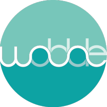Wobble Logo