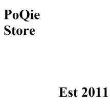 PoQieStore