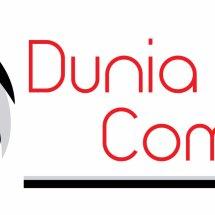Logo DUNIA COM