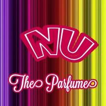 nu the parfume Logo
