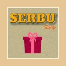 Logo SERBU J