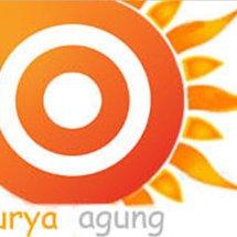 Logo SURYA GEMILANG 999