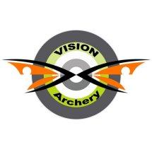 Logo Vision Archery Club