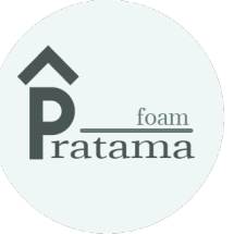 Logo Pratama Foam ID