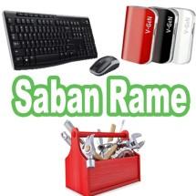 Toko Saban Rame