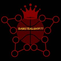Logo Basketballshop77