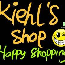 kiehl shop
