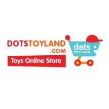 Logo dotsTOYLAND