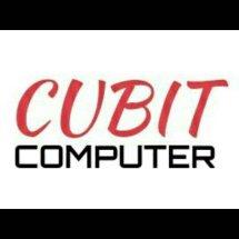 Logo cubit computer