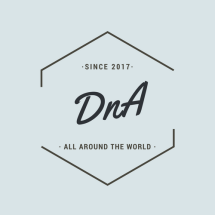Logo DnA Official