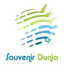 Logo Souvenir Dunia