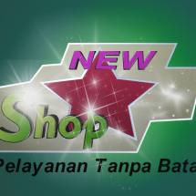 Logo NewSt4rshop