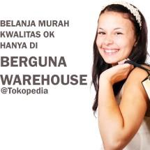 Berguna Warehouse