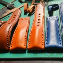Tulen Leather