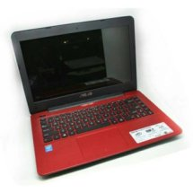 Immanuel Laptop