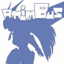 Logo Animbus Books and Games