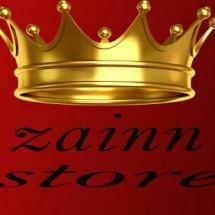 Logo zainn store