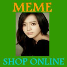 Logo MEME SHOP ONLINE