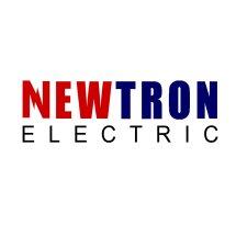 Newtron Electric Logo