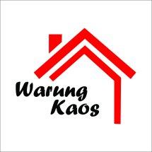 Warung Kaoss Logo