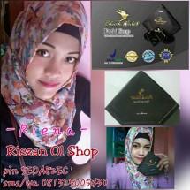 Riezan Ol Shop