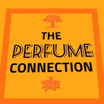 The Perfume Connection Logo